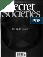 Secret Societies by Devra Newberger Speregen et all