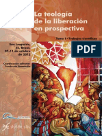 Congreso Internacional de Teología de la liberación
