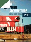 LIVRO New Container Architecture