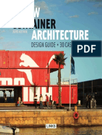 LIVRO New Container Architecture