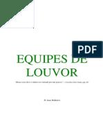 Equipes de Louvor (2)