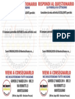 Questionario Commercio Montesilvano A4