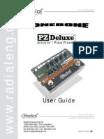 Pz Deluxe Userguide