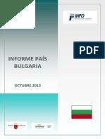 Protocolo Bulgaria