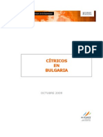 BULGARIA cítricos 2009[1]
