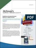 CaseStudy51.McDonalds
