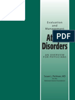 Evaluation and Management of Ataxic Disorders