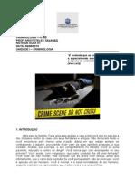 Criminologia - Nota de Aula 1