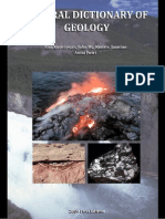 General Dictionary of Geology (60 Pages).PDF