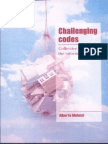 82244551 Challenging Codes Collective Action in the Information Age by Alberto Melucci 1