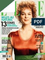 Elle Quebec 2011-06