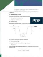calculo tuberia HDPE