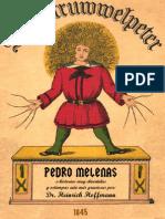 Struwwelpeter - Pedro Melenas