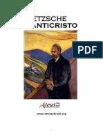 O Anticristo - Nietzsche