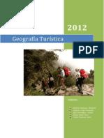Monografia Geografia