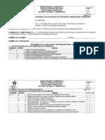 Instrumentos Evaluacion Sena