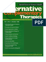 A Discourse For Integrative Medicine