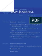 Brandeis University Law Journal, Volume 4
