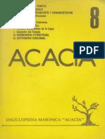 Acacia 8