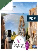 Brochure Delgrange 2014
