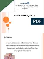 Slide Asma Bronquica