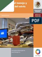 Guía sobre el manejo y prevención del estrés laboral - México