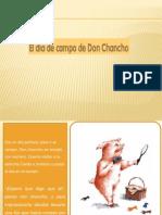 El Dia de Campo de Don Chancho