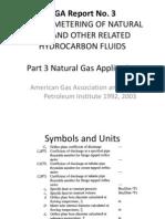 AGA Report No. 3