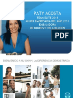 Presentacion Virtual
