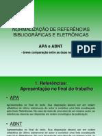 Normalização+de+Referências+Bibliográficas+Eletrônicas+-+ABNT+e+APA
