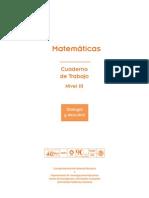 Primaria Matematicas Ct n3
