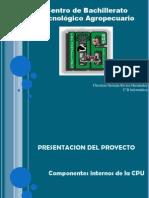 Presentación Power point