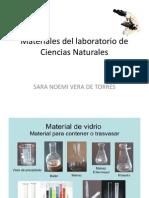 Materiales de laboratorio de Ciencias Naturales.pptx