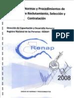 6 Manual de Seleccion y Contratacion de Personal 2008