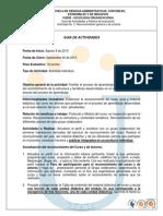Guia Rubrica Act.2 Reconocimiento Del Curso 2013-2