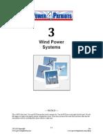 P4P-3 Wind Intro