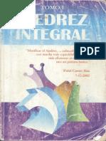 Ajedrez Integral Tomo 1 Inst Superior Latinoamericano de Ajedrez
