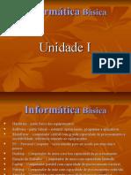 01 Informática Básica 01 - Hardware