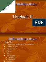02 Informática Básica 02 - Placa mãe