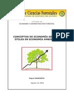 SD 09 Conceptos Economia SARMIENTO