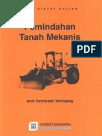 [Cvl]-Pemindahan Tanah Mekanis