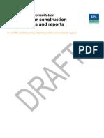 Guide Construction Specs