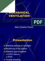 Mechanical Ventilation 2