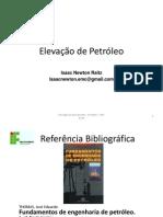 Elevação de Petróleo