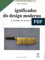 Os Significados do Design Moderno A Caminho do Século XXI - Peter Dormer - compartilhandodesign.wordpress.com