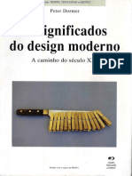 Os Significados do Design Moderno A Caminho do Século XXI - Peter Dormer - compartilhandodesign.wordpress.com