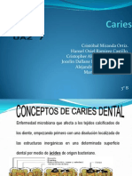 Caries Expo