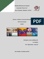 Informe Tipo Ensayo UFT
