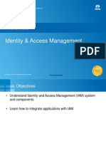 Identity and Access Management System 1.0