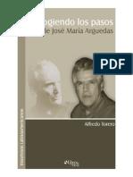 Recogiendo Los Pasos DeArguedas-Alfredo Torero
